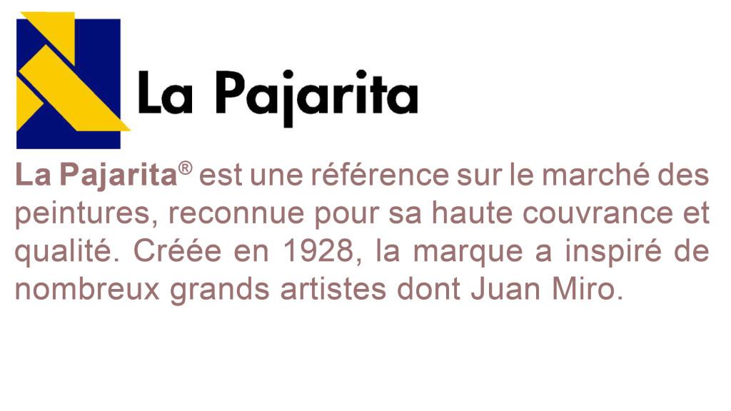 PAJARITA FR