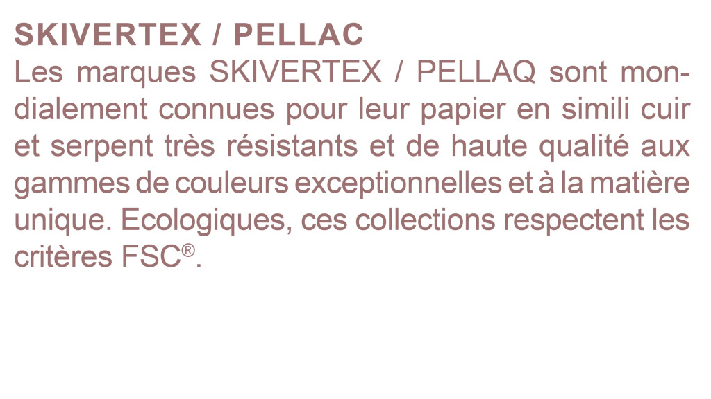 SKIVERTEX PELLAC FR