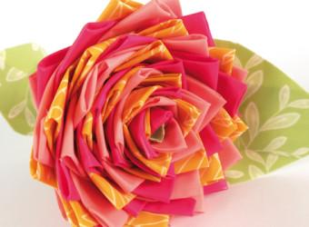 Queentape flower