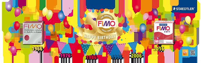 FIMO 50 ans