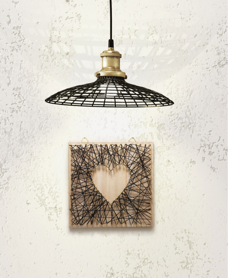 10 DIY gifts and decoration ideas