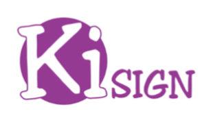 logo Kisgn
